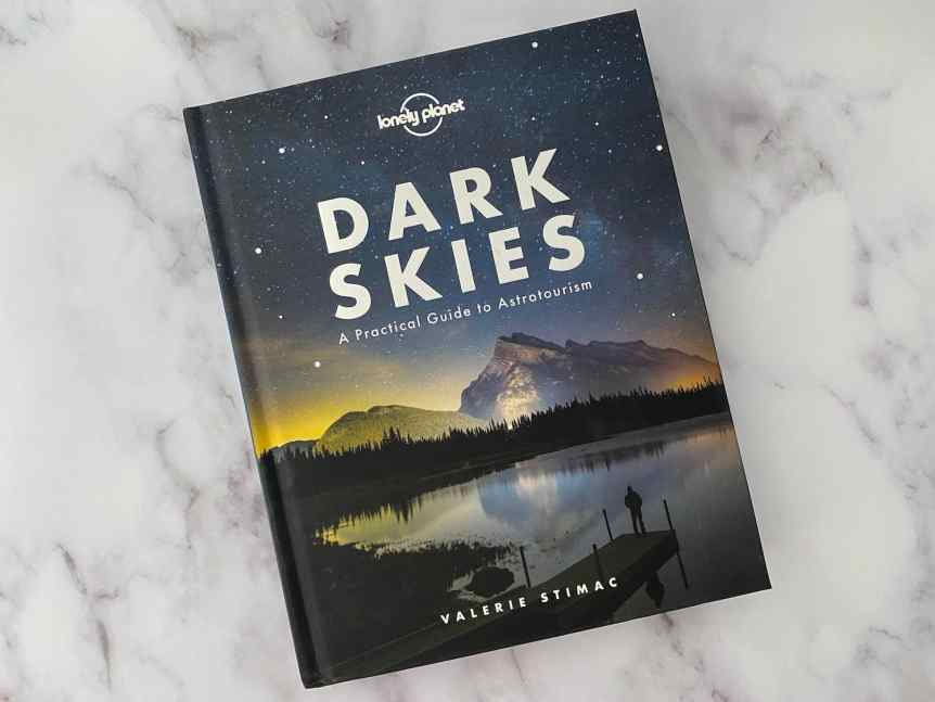 Space Gifts - Dark Skies