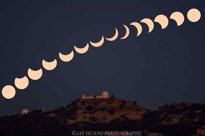 Stargazing in San Francisco: Lick Observatory, Photo by Jay Huang via Flickr
