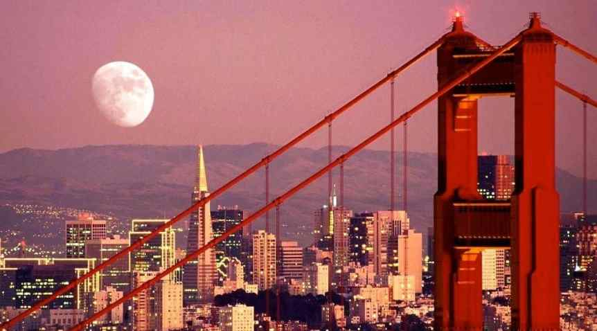 Stargazing in San Francisco Featured Image by Thomanication