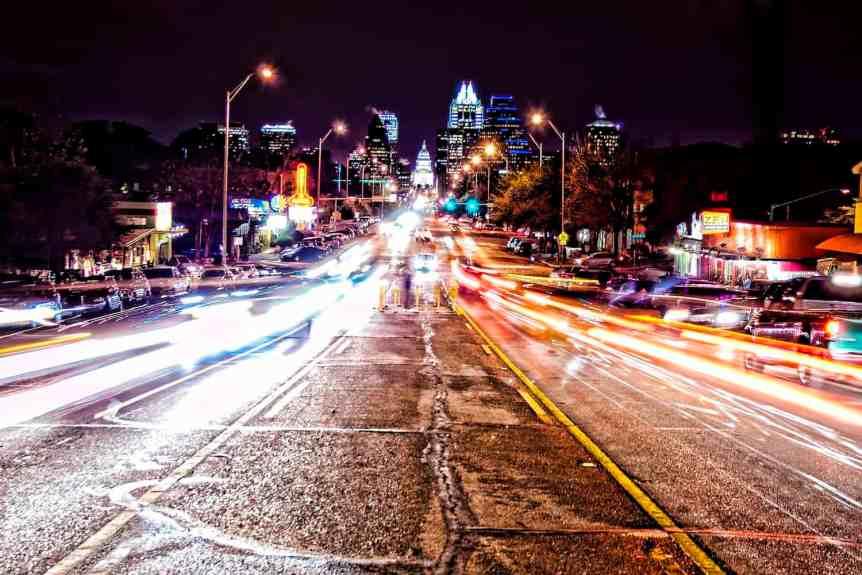 Where to Go Stargazing in Austin