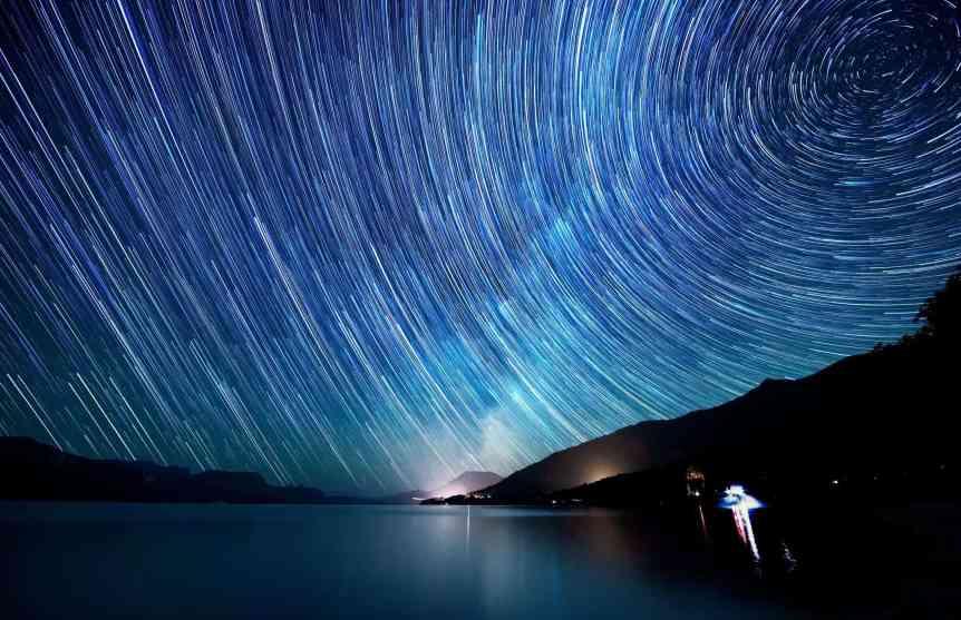 Stargazing in Patagonia - John Stephen Chandler via Flickr