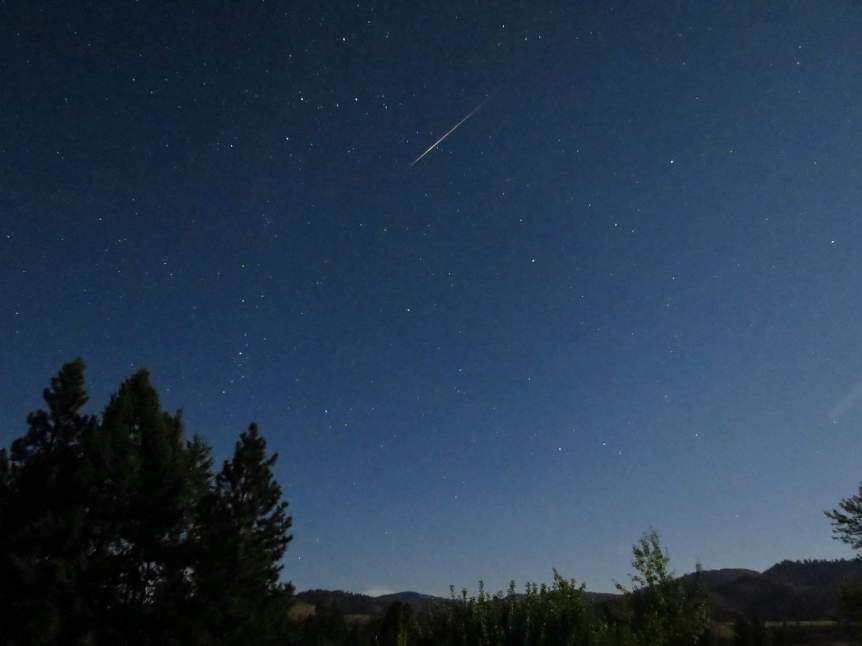 Must-See Night Sky Events in August - Capricornids - Rocky Raybell via Flickr