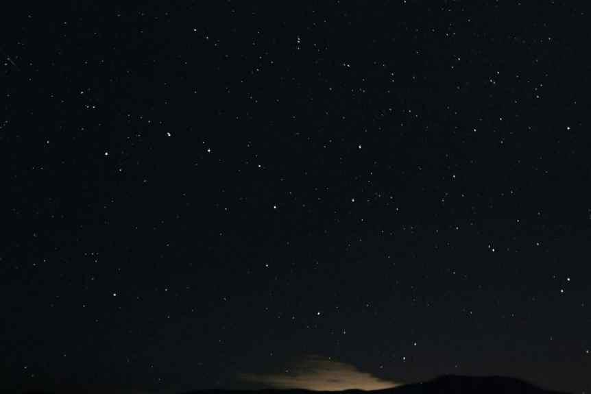Stargazing in Anchorage - John Flannery via Flickr
