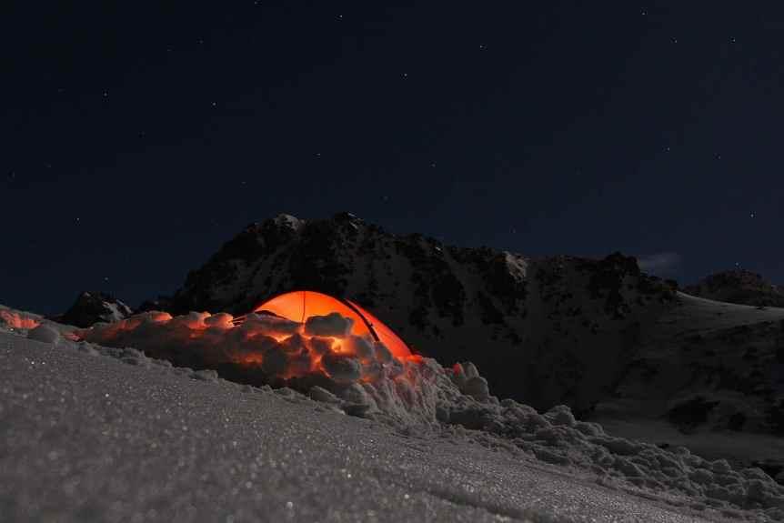 Stargazing near Anchorage - Paxson Woelber via Flickr