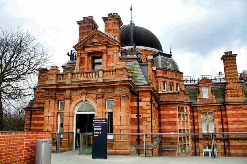 Royal Observatory Greenwich - Astronomy Centre - Ann Lee via Flickr
