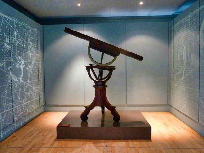 Royal Observatory Greenwich - Telescope - givingnot@rocketmail.com via Flickr