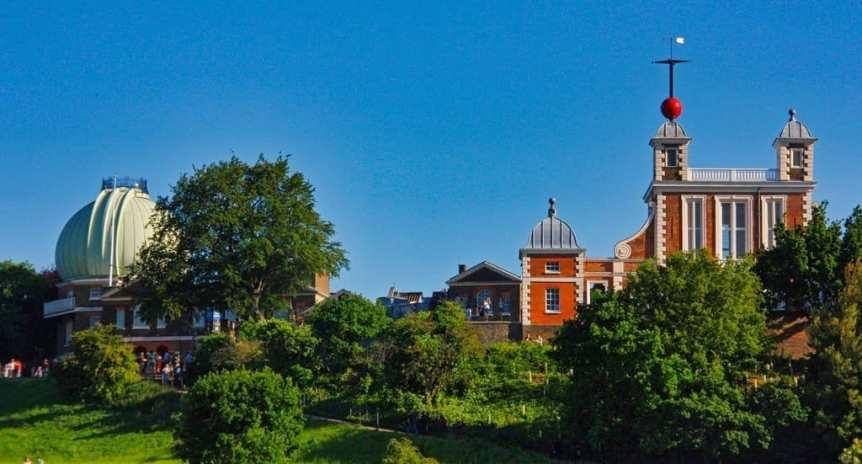 Royal Observatory Greenwich - neiljs via Flickr