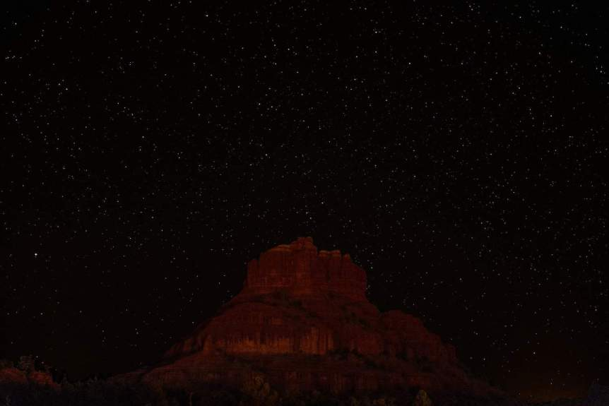 Stargazing in Sedona: Stargazing Tours