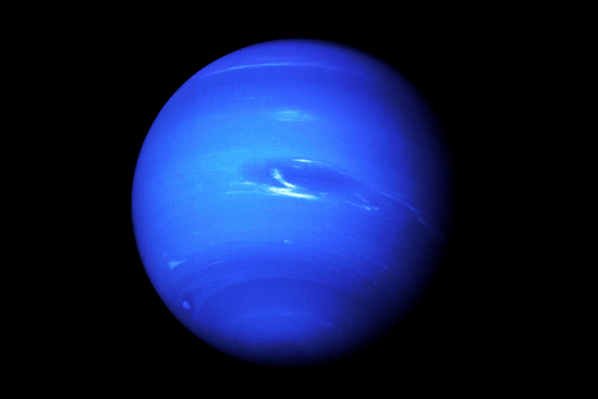 Night Sky Events - Neptune