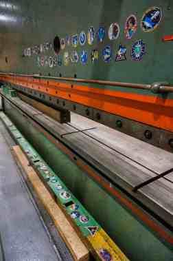Michoud Assembly Facility - Machine Shop