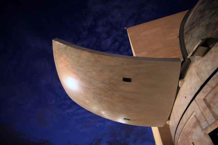 Stargazing near Washington D.C. -National Air & Space Museum - Mr.TinDC via Flickr