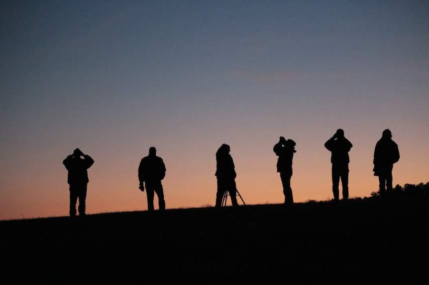 Stargazing near Washington D.C. -Virginia - Virginia State Parks via Flickr