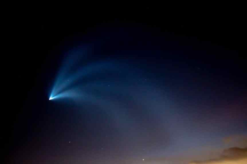 Vandenberg Launch Viewing - Phil via Flickr