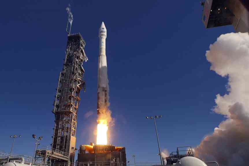 Vandenberg Launch Viewing - Robert Sullivan via Flickr