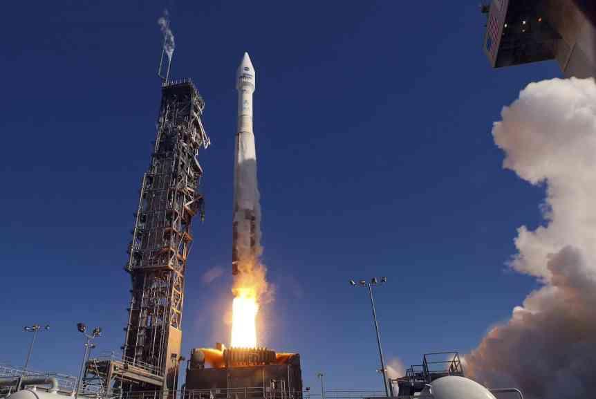 Vandenberg Launch Viewing - Robert Sullivan via Flickr