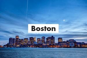 Boston Card