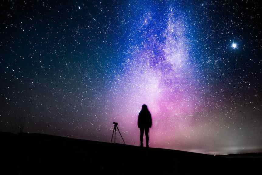 Astrophotography Cameras - Featured Image