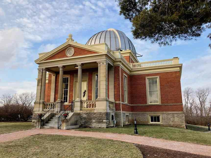 The 9 Best Places to Go Stargazing in Cincinnati ⋆ Space Tourism Guide