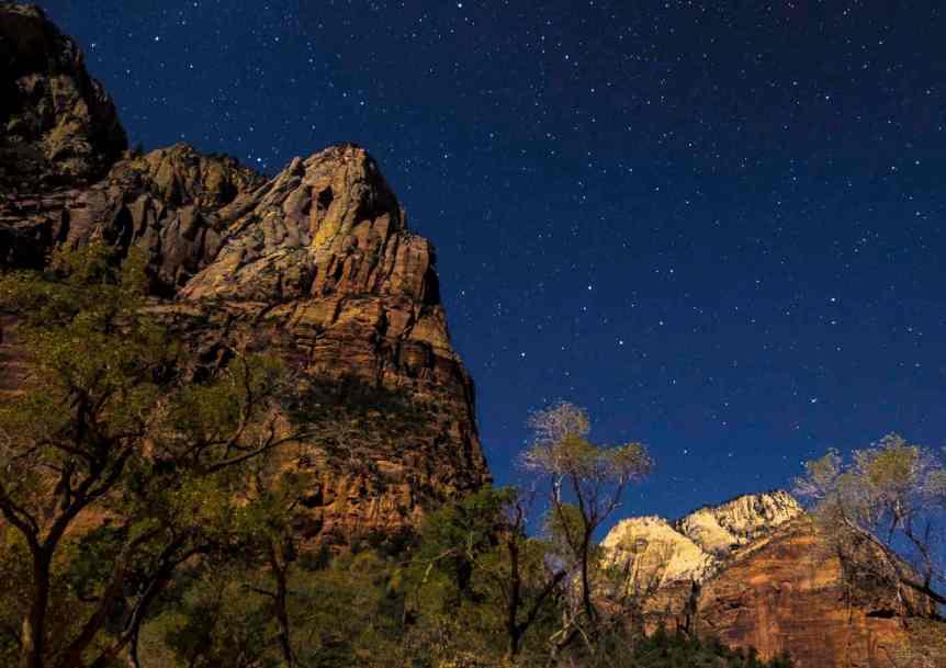 Zion National Park - Thomas via Flickr