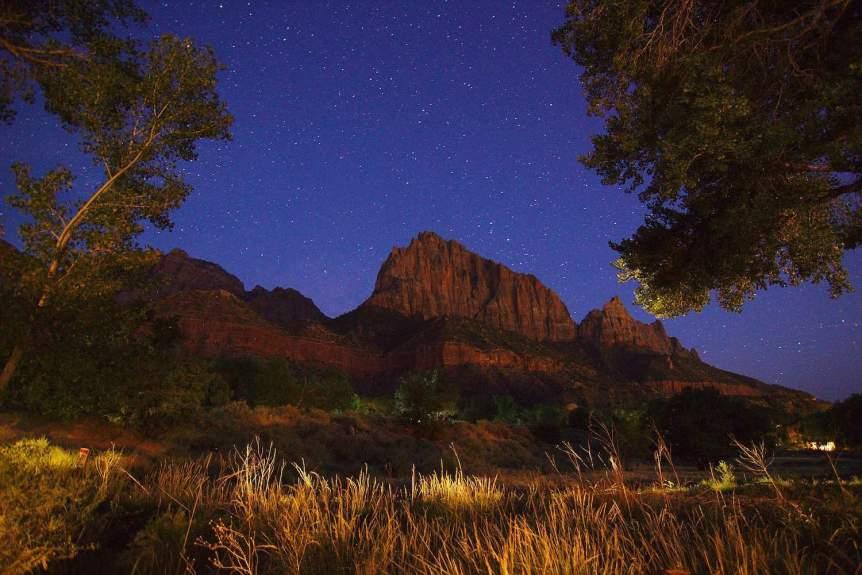 Zion National Park - sodai gomi via Flickr