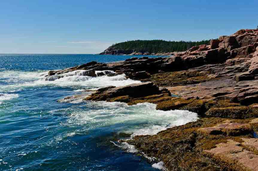 Acadia National Park - Craig Stanfill
