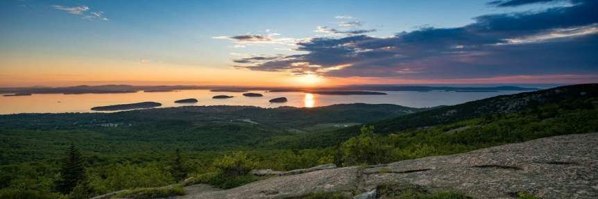 Acadia National Park - Jon Bush