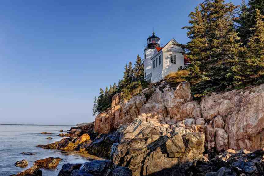 Acadia National Park - Tim Lumley