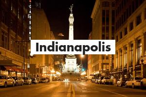 Indianapolis Crad