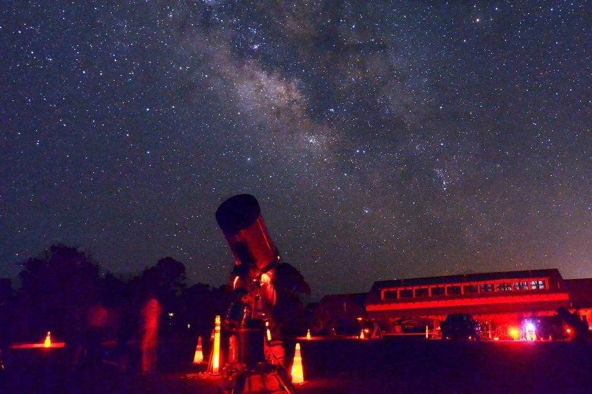 Best Telescopes - Grand Canyon National Park via Flickr