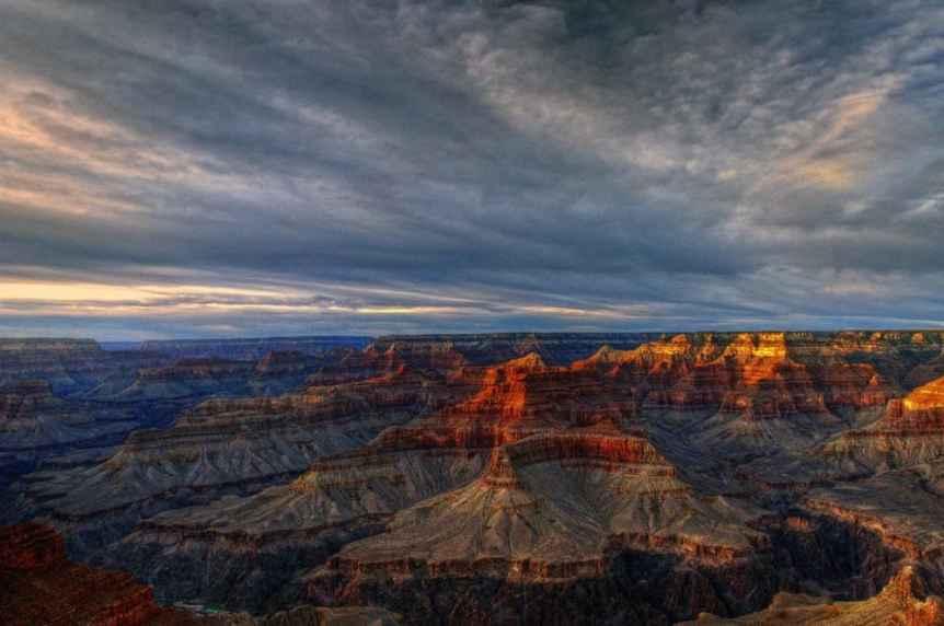 Grand Canyon - lwtt93 via Flickr