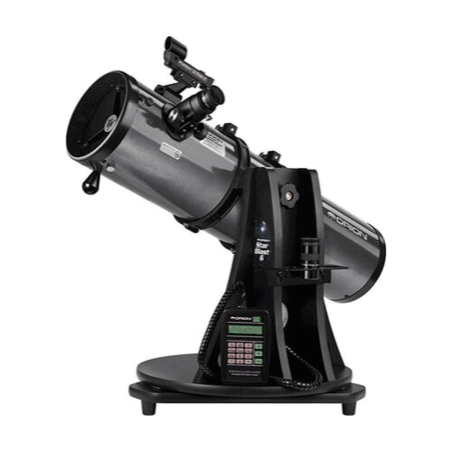 Best Telescopes - Orion StarBlast 6i IntelliScope