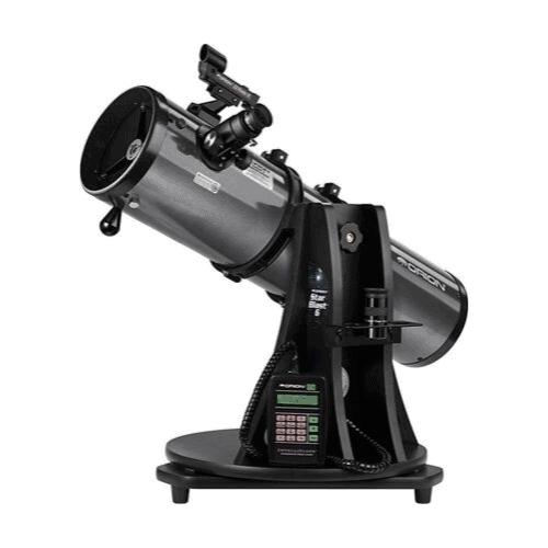 Best Telescopes - Orion StarBlast 6i IntelliScope
