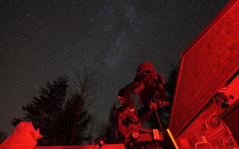 Best Observatories in the U.S. - Adirondack Sky Center & Observatory