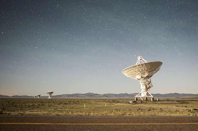 Best Observatories in the U.S. - NRAO