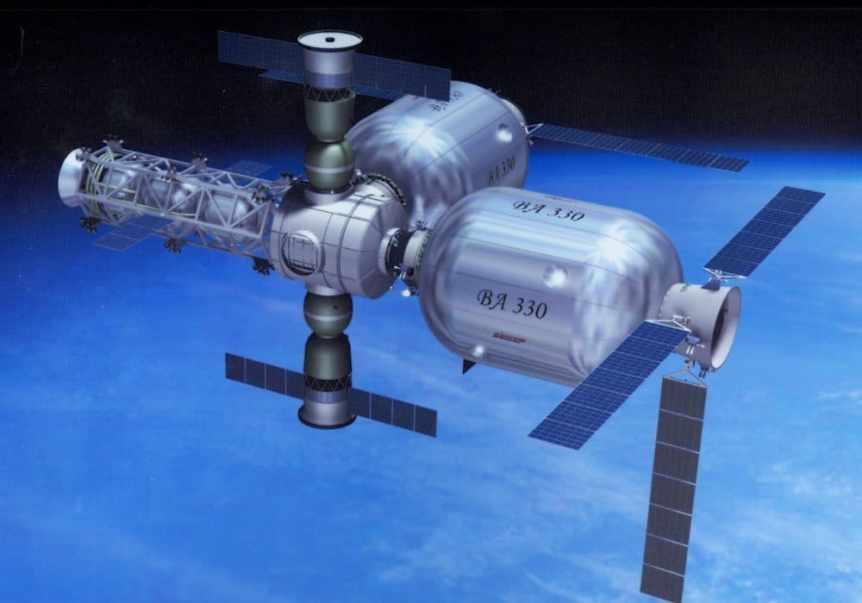 Bigelow Aerospace - Bigelow Aerospace