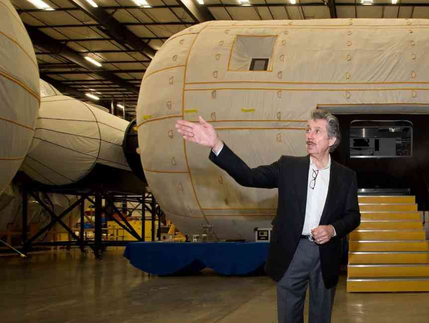 Bigelow Aerospace: Space Tourism Company Profile ⋆ STG