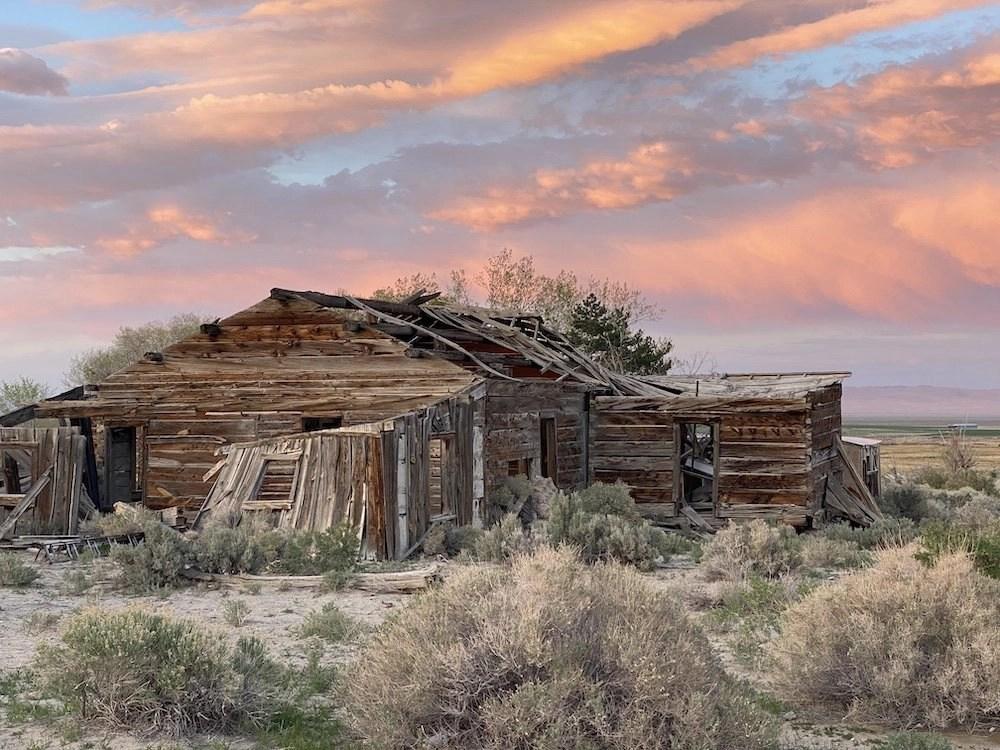 Great Basin Stargazing - Sky Views