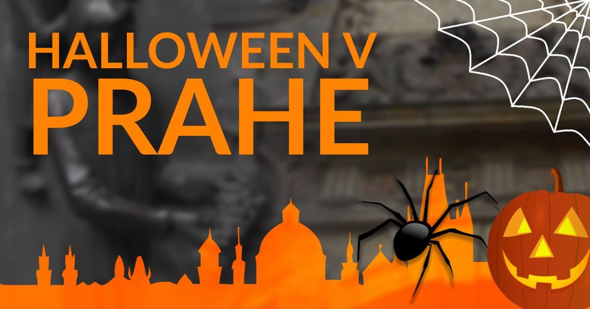 """Featured image for """"#Halloween v Prahe – Vydaj sa s nami po stopách alchymistov, slobodomurárov a legiend starej Prahy"""""""