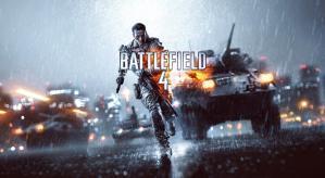 Battlefield 4 Promo