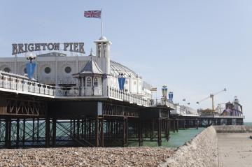 Brighton OK