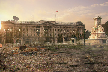 London Palace NOK