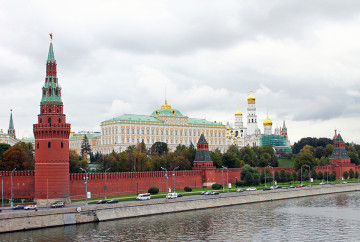 Moscow OK