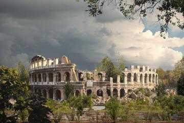 Rome NOK