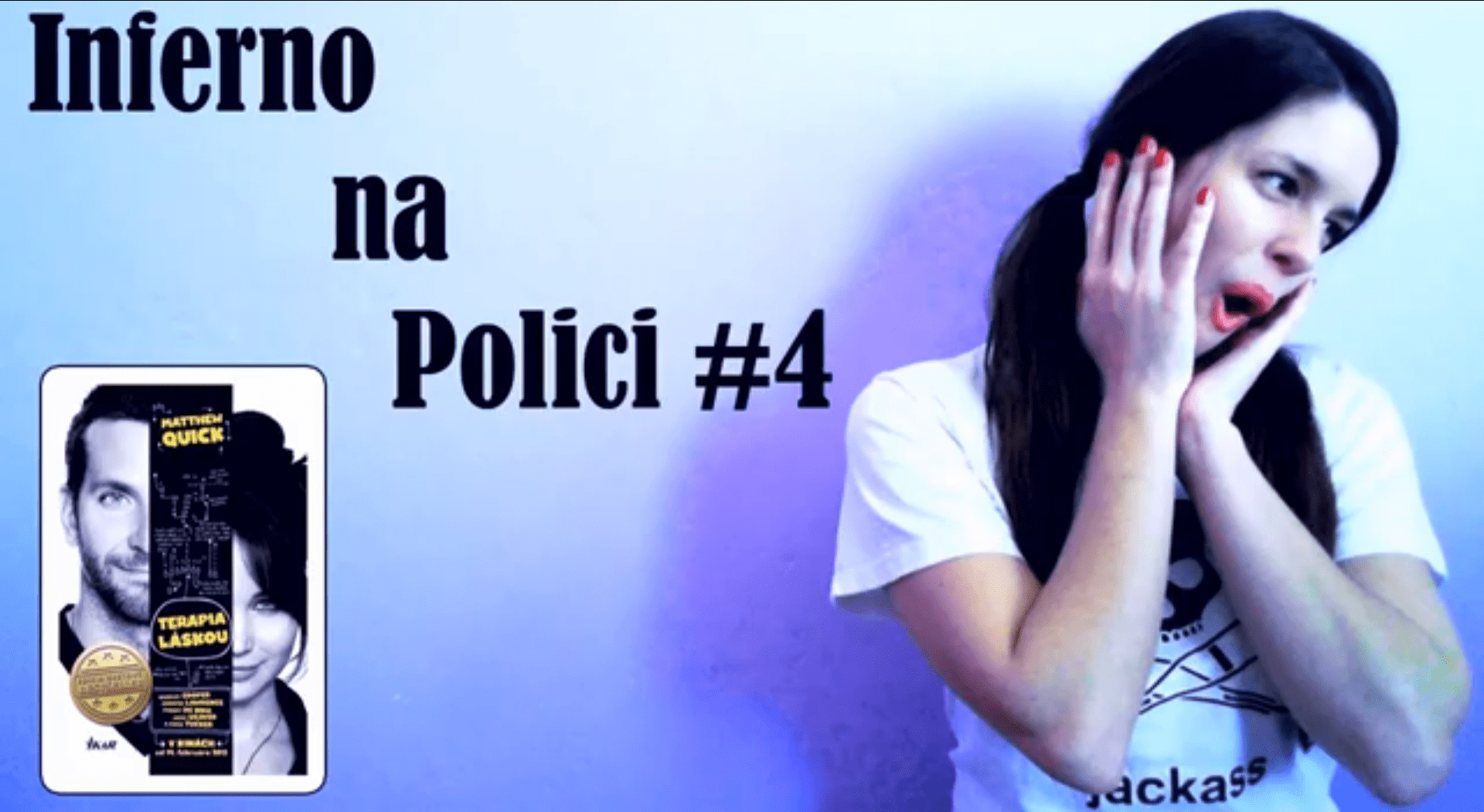 """Featured image for """"Inferno na polici 4: Terapia láskou"""""""