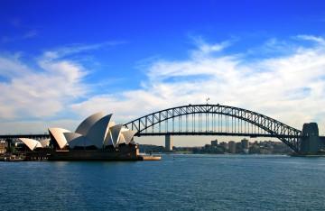 Sydney OK