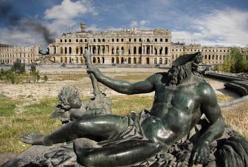 Versailles NOK