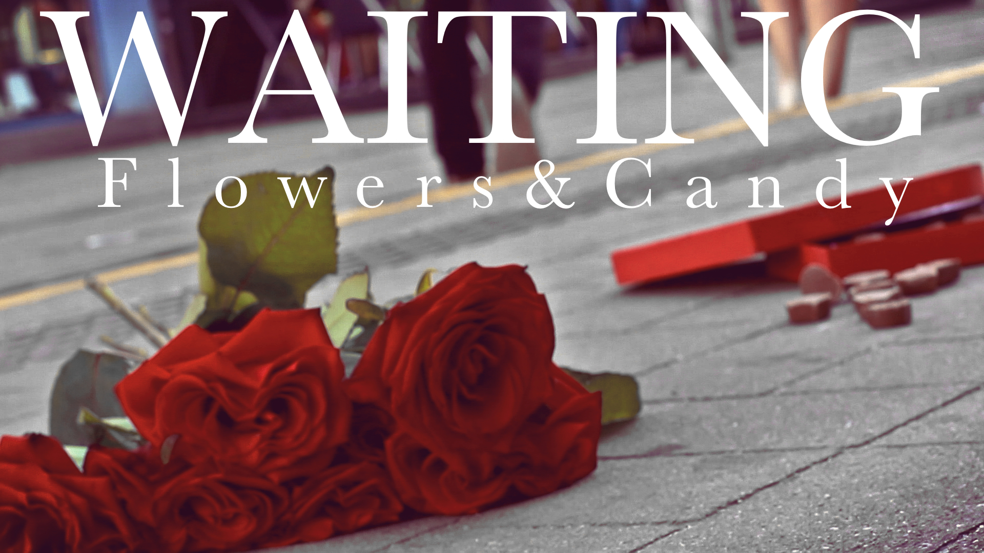 """Featured image for """"Waiting: Flowers & Candy"""""""