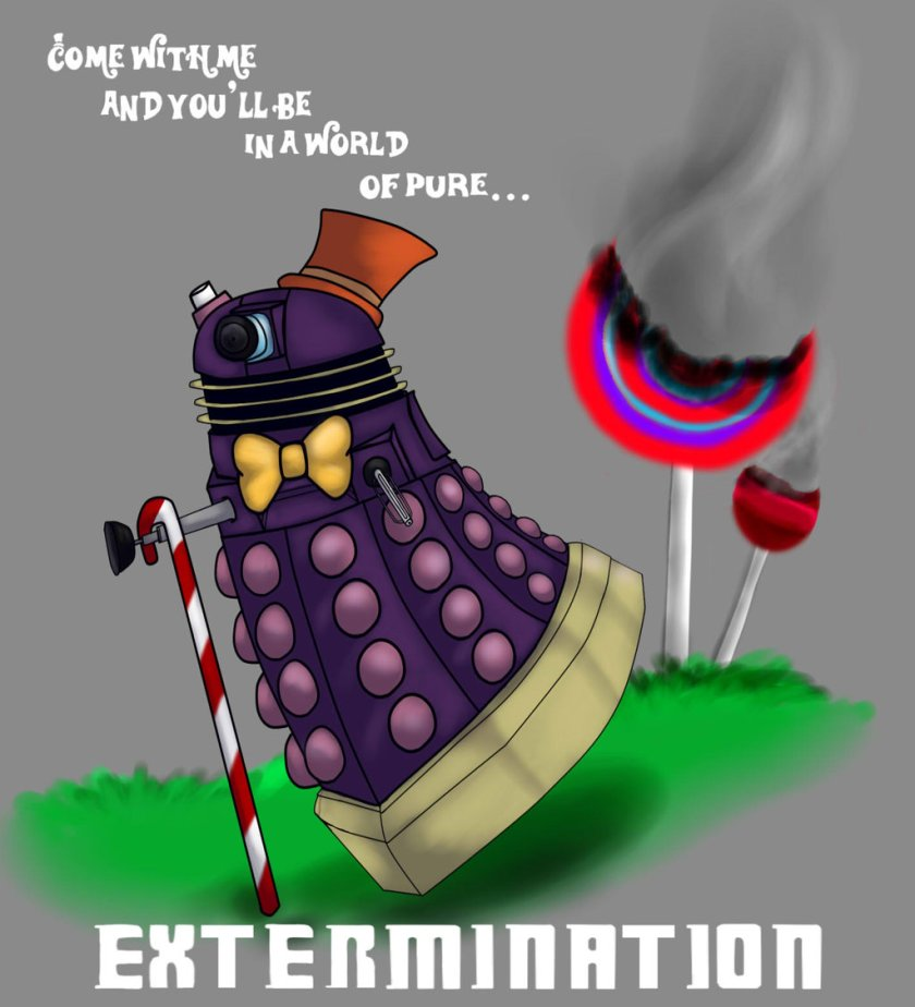 dalek_and_the_chocolate_factory_by_mikkimoo27-d7g6msq