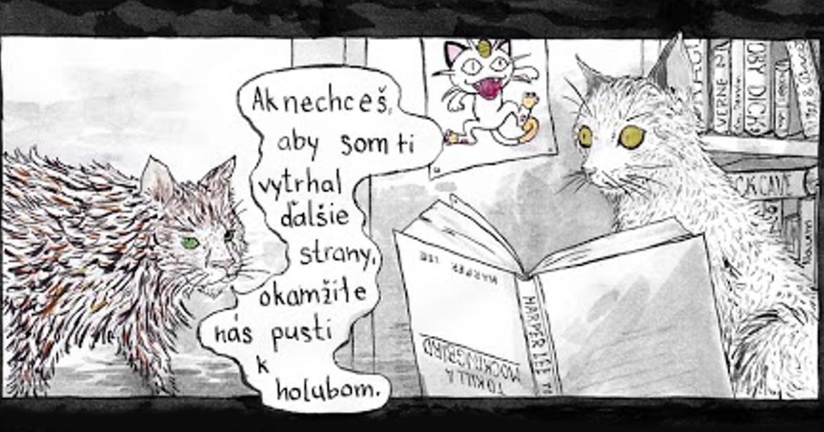 """Featured image for """"Fantóm #2-3: Katakomby pokropí krv [KOMIKS]"""""""