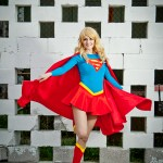 Supergirl od Dangerous Ladies
